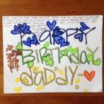 Bday Card 2009